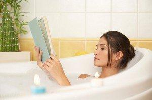 эфирная ванна