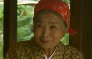 японцы долгожители