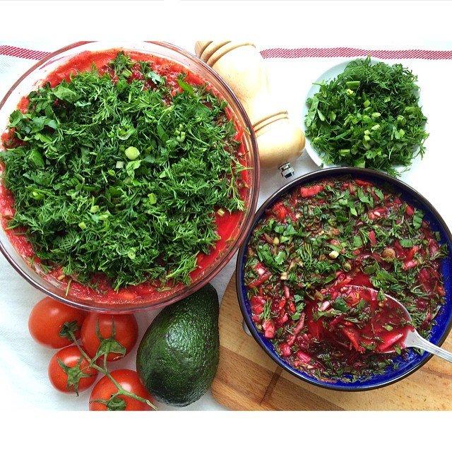 сыроедные рецепт, польза сыроедения, простое сыроедение, сырой суп, сырой борщ, сыроедческий борщ, супы сыроедов, сыроедческие супы,