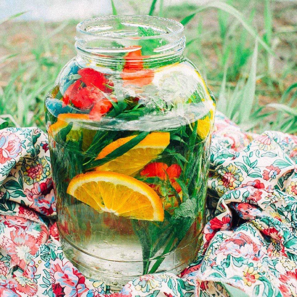 детокс вода, фруктовая вода,  вода сасси, вода сасси рецепт +для похудения, вода сасси приготовление,